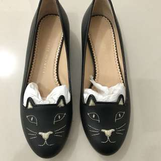 NEW charlotte Olympia Authentic