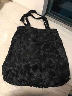 Korea 側揹袋