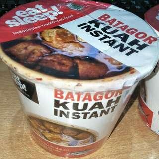 Batagor Kuah Instant