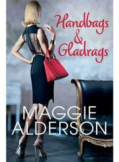 Maggie Alderson's Handbags & Gladrags