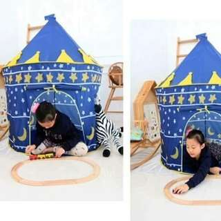 MAR 18 KIDS PLAYTENT (LK) #IK