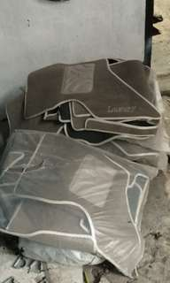 Karpet mobil LUXURY(original)