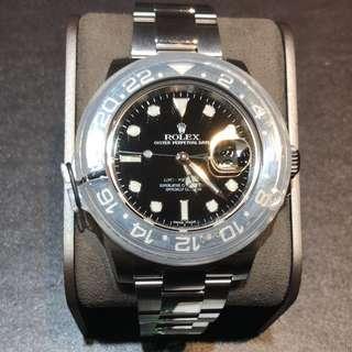 Rolex 116710LN 全新