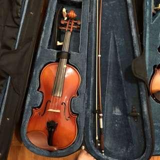 Violin 3/4 for children