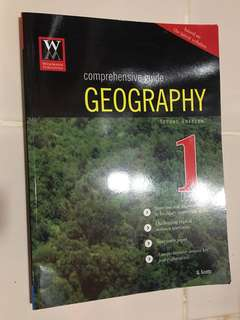 Sec 1 Geography Assessment