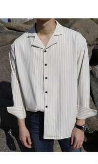 Korean fashion shirt new