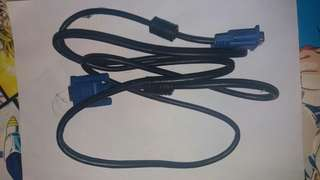Kabel 6FT1.8MHDMI to VGA