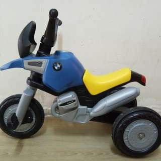 BMW junior kids Tricycle
