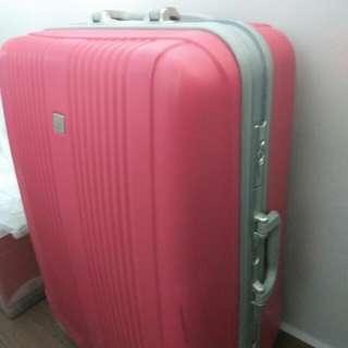 Santa Barbara Polo & Racquet Club Luggage