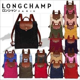 Longchamp代購
