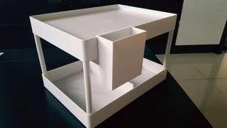 Muji ABS Storage Units