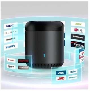 萬能紅外線遙控(WiFi 連線)
