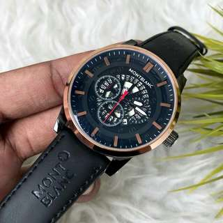 Montblanc Limited