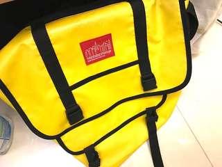 Manhattan Portage Messenger Bag