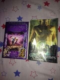 Fictional Books Bundle!