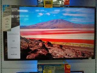 Samsung LED Digital Smart TV (bisa kredit)