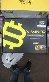 Xigmatek X-Miner 1800W