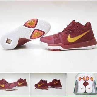 Kyrie Irving 3