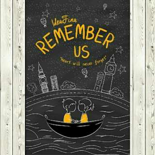 ebook ~ Remember us