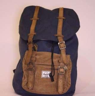 HERSCHEL authentic Backpack