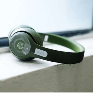 beats solo3 wireless NEIGHBORHOOD collection 頭掛式無線耳機