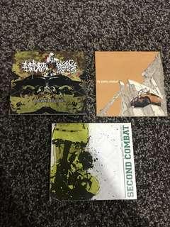 Various 7 (Hardcore/Punk)