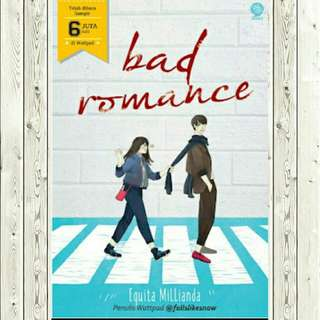 ebook ~ Bad Romance