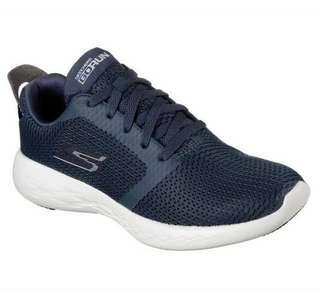 [ORIGINAL] Skechers Go Run 600 15061/NVY BNIB