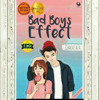 ebook ~ Bad Boy's Effect