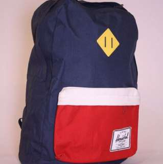 HERSCHEL Authentic Limited Edition Backpack