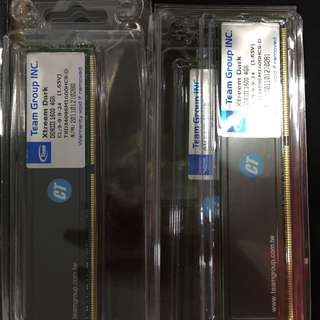 PC RAM 16GB  (4GBX4) FOR GAMING PC