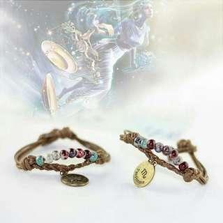 [Instock] Horoscope Bracelet