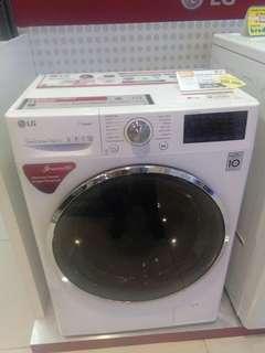 mesin cuci Lg bisa kredit