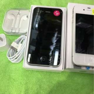 Iphone 4 CDMA use as itouch only