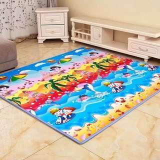 Ocean Playmat