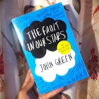 The Fault in Our Stars (Novel)