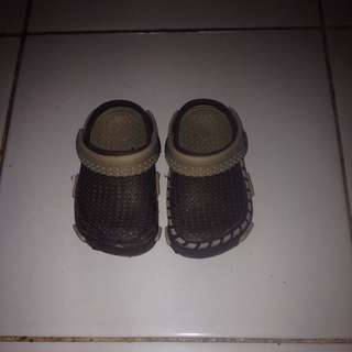 Sepatu sandal anak no. 29, usia 1-2th