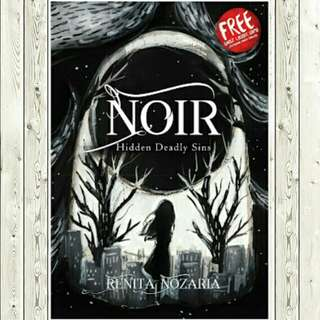 Premium ebook - Noir