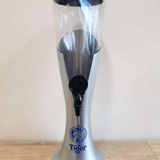 3.0Litre Tiger Beer Tower