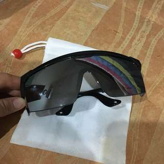 Kacamata Pria