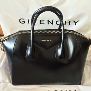 Givenchy Antigona (Medium)
