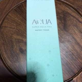 Super Aqua max toner