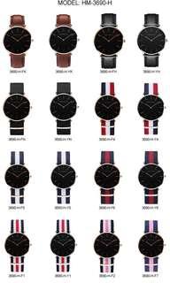 日本精工手錶機芯🇯🇵HM 手錶