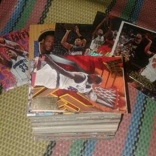 90's NBA Cards