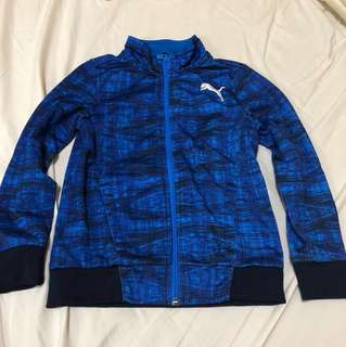 Terno jacket with jogging pants