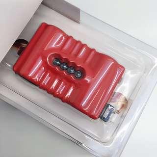 Lomography SuperSampler Red