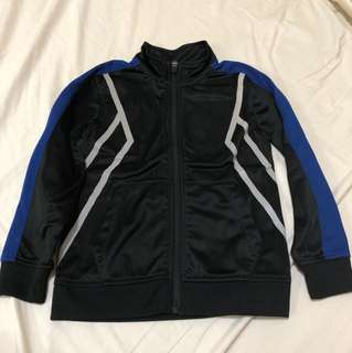 Jacket w/jogging pants terno
