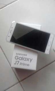 Samsung 7prime