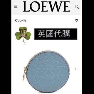LOEWE❤️ Cookie Coin Purse