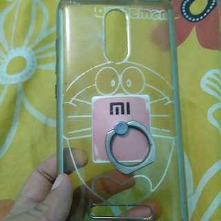 Case xiaomy redmi note 3 + ring
